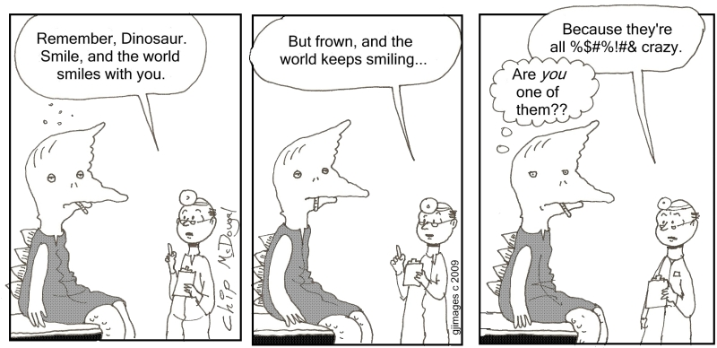 Dinosaur Labor