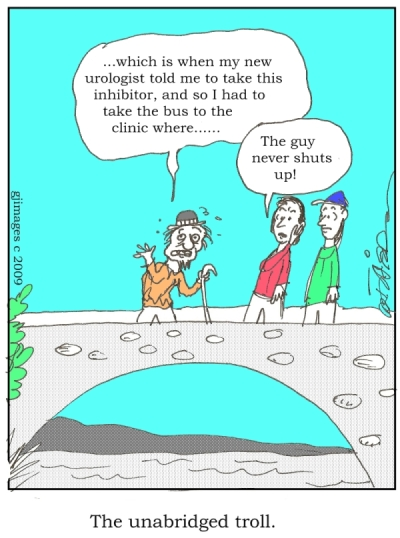 Unabridged